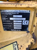 006-000 VOLVO A 25 D